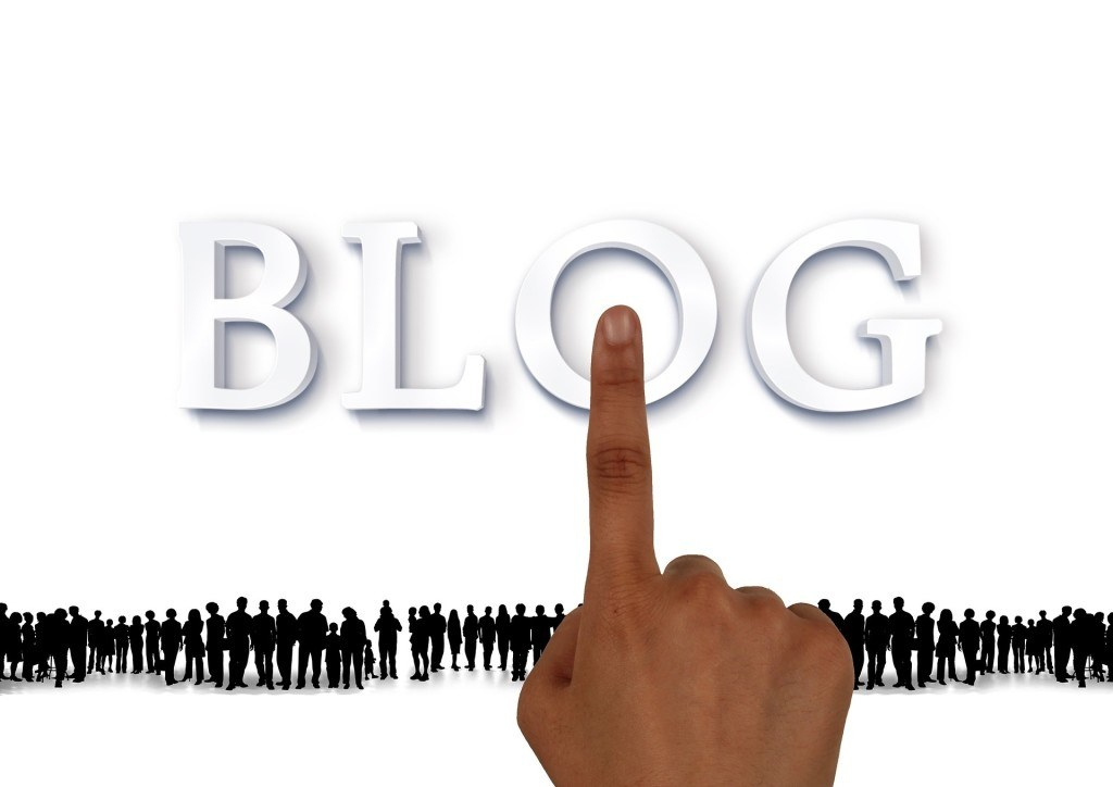 A plan for starting a #Blog